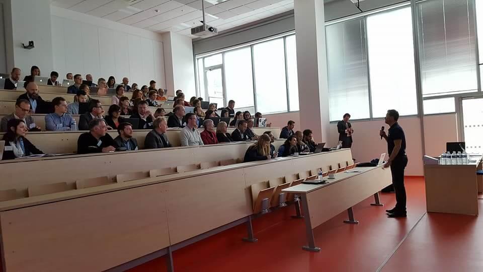 V Praze se konalo setkání sítě ESA Space Solutions