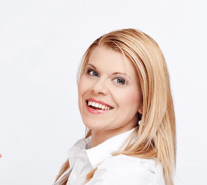 Angelika Dudova