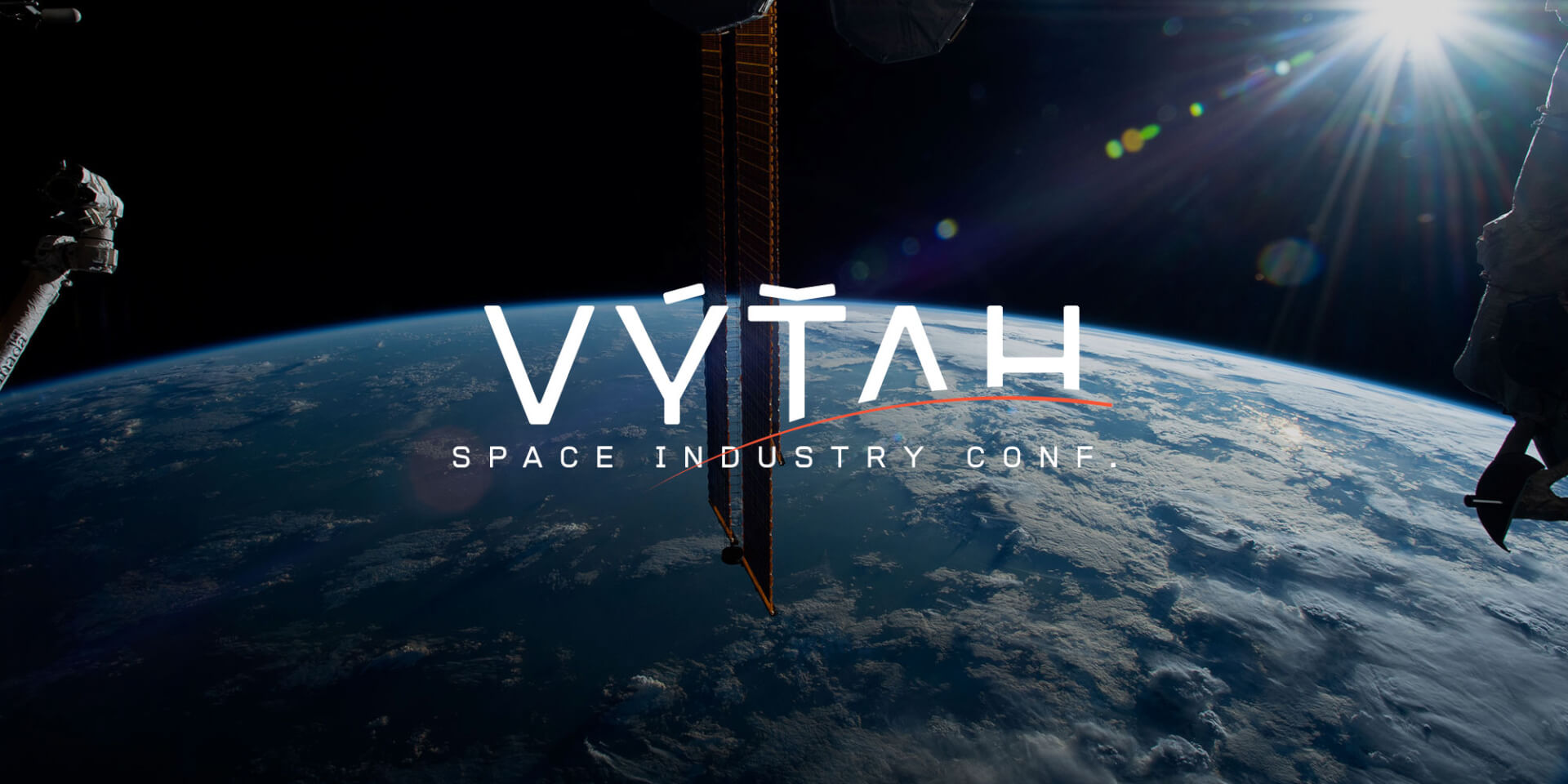 Výťah Space Industry Conf.