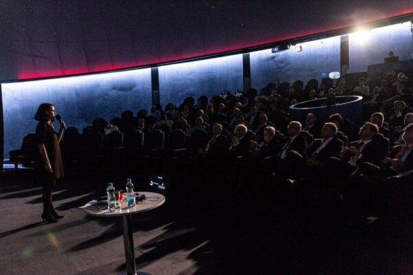 Český kosmický průmyslový den