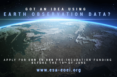 Earth Observation Entrepreneurship Initiative