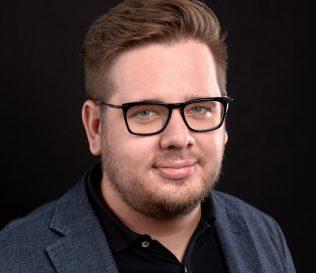 Michal Bambušek